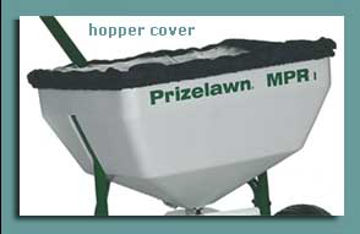 Picture of 14872-1 Prizelawn Hopper Cover Fits BF Models