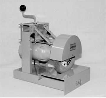 Picture of RBG 3410-C Commercial Bell Front Grinder
