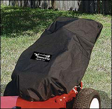 Picture of Cov-Mower Trimmertrap Mower cover for Engine and Handlebars