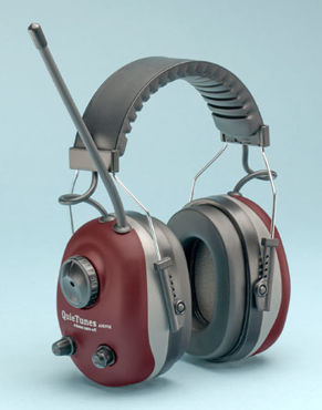 Picture for category Radio Muffs & Hearing Protections