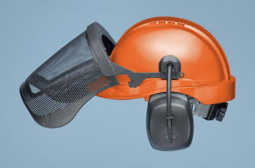 Picture for category Helmets and Visors