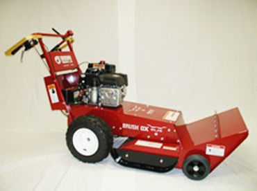 Picture for category Brush Mowers