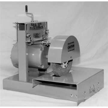 Picture of RBG 1214 Wide Frame Grinder