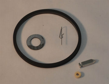 Picture of INLET NEEDLE KIT