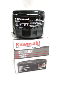 Picture of 49065-7007 Kawasaki Parts FILTER-OIL