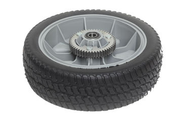 Picture of 10 INCH WHEEL GEAR ASM