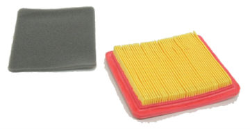 Picture of 119-1909 Toro AIR FILTER AND PREFILTER KIT