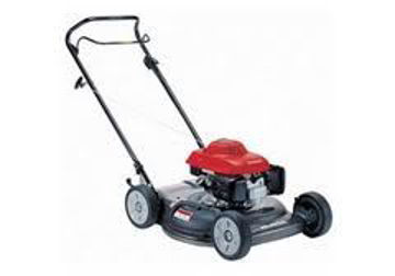 Picture of HRS216K7PKA Honda HRS Push, Side Discharge Walk Behind Lawn Mower