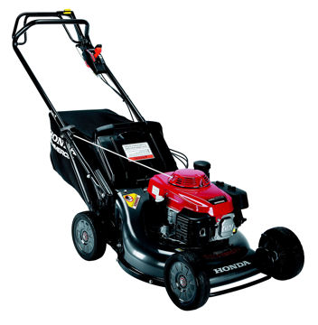 Picture of HRC216K3HXA Honda HRC Commercial Mower w/ Rear Bag