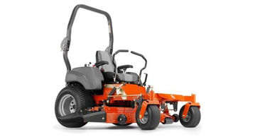 Picture of Husqvarna MZT61 967177008 Commercial Zero Turn Lawn Mower SUPER FLEET FOR EVERYONE