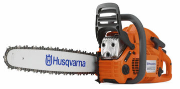 Picture of Free Shipping! Husqvarna 460  966048334   Rancher Chainsaw