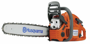 Picture of Free Shipping! Husqvarna 455R 966048594  Rancher Chainsaw