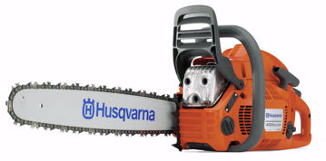 Picture of Husqvarna 455R 966048594  Rancher Chainsaw