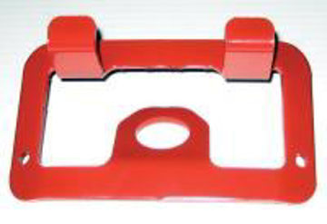 Picture of Jungle Jim Adapter Brackets For Stihl>500 Models