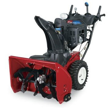 Picture for category Two-Stage Snow Blowers