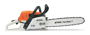 Picture of MS271 Stihl Chainsaw