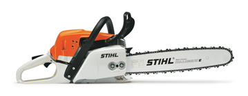 Picture of MS291 Stihl Chainsaw