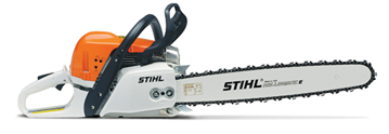 Picture of MS311 Stihl Chainsaw
