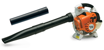 Picture of BG86CE Stihl Pro Hand Held Blower