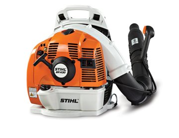 Picture of BR430 Stihl Pro Back Pack Blower