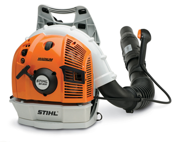 Picture of BR600 Stihl Magnum Pro Back Pack Blower