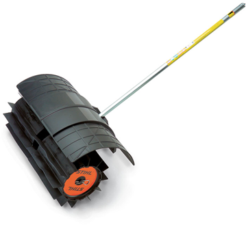 Picture of KWKM Stihl Kombi Power Sweep Attachment