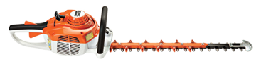 "Picture of HS56CE Stihl 27.2CC 24"" Double Edge Hedge Trimmer"