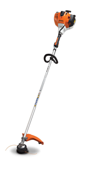 Picture of FS240R Stihl Loop Handle Solid Shaft Pro Trimmer