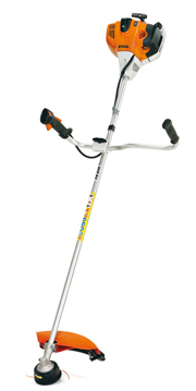 Picture of FS240 Stihl Bike Handle Solid Shaft Pro Trimmer