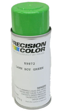 Picture of 4.5 OZ GREEN PAINT