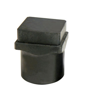 "Picture of 300935 Rhino GPD45 Multi Pro 2 1/2"" Drive Cap"