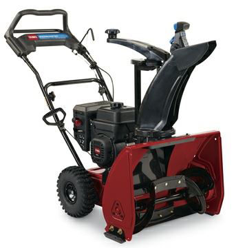 Picture of 36001 Toro SnowMaster Snowblower / Snow thrower