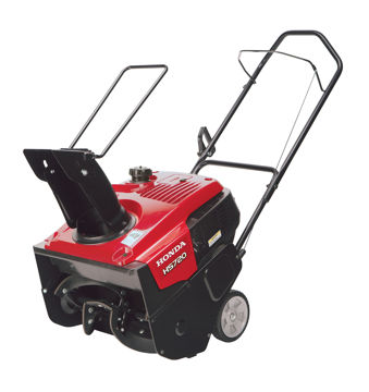Picture of HS720AMA Honda Single Stage Snowblower / Snow thrower