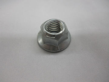 Picture of # 90115-659-003 - NUT, SELF-LOCK (8MM)