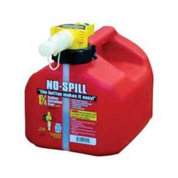 Picture of 1415 No-Spill 1415 1.25 Gallon No Spill Gas Can
