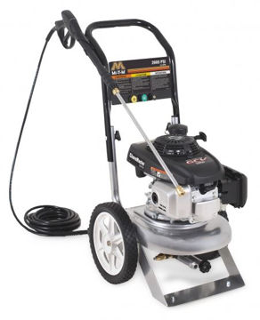 Picture of MI-T-M 2600 PSI PRESSURE WASHER