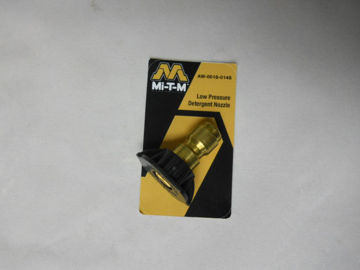 Picture of BLACK DETERGENT NOZZLE