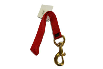 "Picture of B1AB0898211 Arborist 15"" Accessory Strap with Boat Snap"