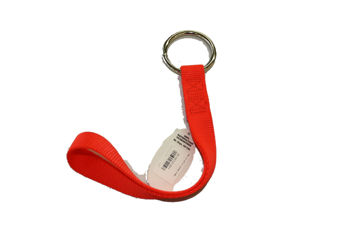 "Picture of B1AB0898213 Arborist 13"" Accessory Strap with 2"" Ring"