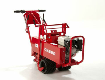 "Picture of SC-18/8HP 18"" Classen Sod Cutter with 8hp Honda GX240 engine"
