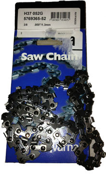"Picture of 14"" 3/8 .050 CHAIN H36-52"