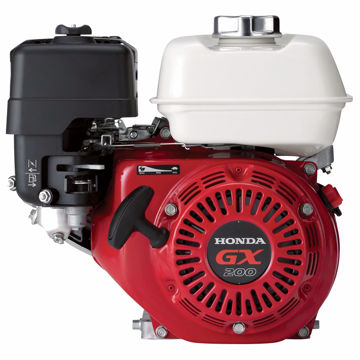 Picture of GX200 QX2 Honda OHV Engine