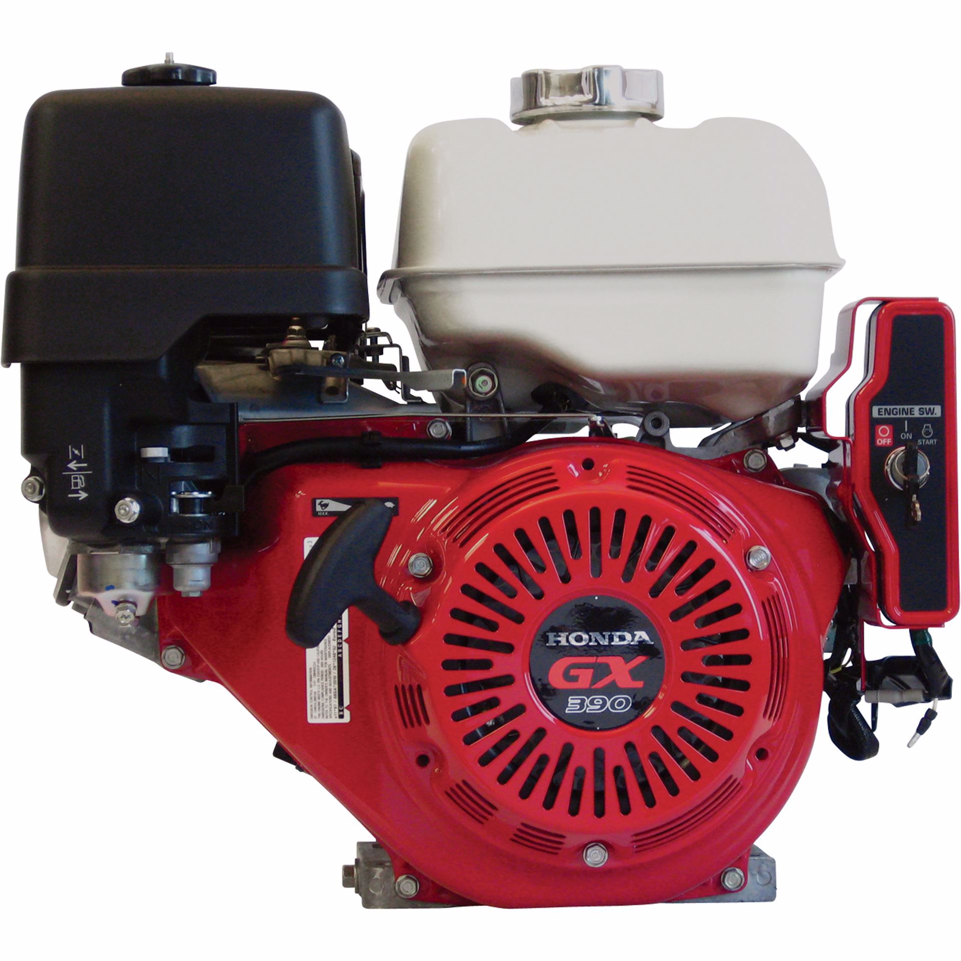 Honda Lawn Mower Motors Gx390 Qae2  Do