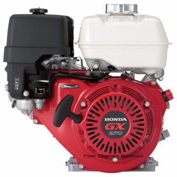 Picture of GX270 QA2 Honda OHV Engine