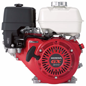 Picture of GX240 QA2 Honda OHV Engine