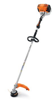 Picture of FS91R Stihl Loop Handle Solid Shaft Pro Trimmer