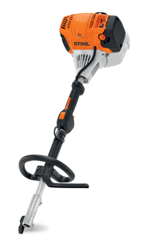 Picture of KM91R Stihl Kombi Pro 4-Mix Power Head