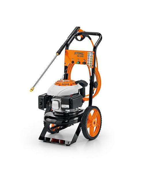 Picture of RB200 Stihl Pressure Washer