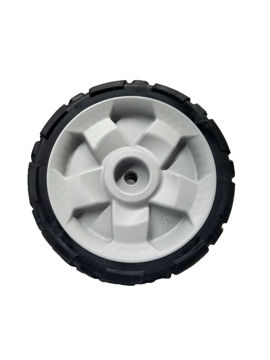 Picture of 130-6711 Toro 8 INCH WHEEL ASM (FRONT)
