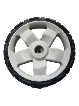 Picture of 136-5859 Toro WHEEL GEAR ASM